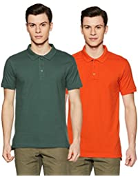 Xessentia Men's Polo (Pack of 2)