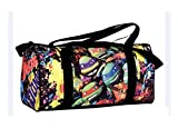 Turtles Together Sporttasche - Reisetasche - Tasche - 50cm x 23cm x 22cm