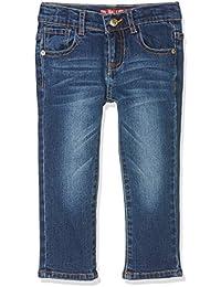 Guess N71a55d2f90, Jeans Mixte Bébé