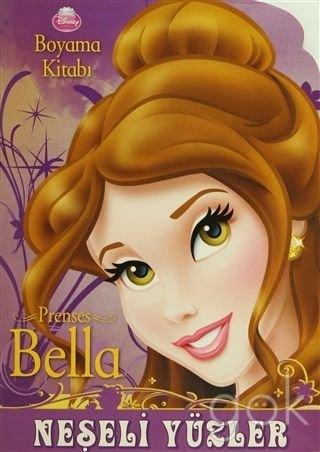 Disney Prenses Bella Boyama Kitabi Fiyatları özellikleri Ve