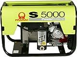 Pramac Stromerzeuger S 5000-THB 400 V