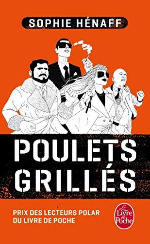 Poulets Grilles