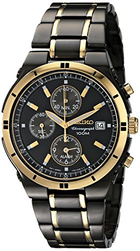 seiko-mens-snaa30-stainless-steel-two-tone-watch