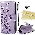 Mavis's Diary iPhone 5 5s/SE Solide H...
