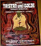 Wagner Bernstein -Tristan et Isolde