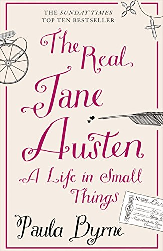 The Real Jane Austen por Paula Byrne
