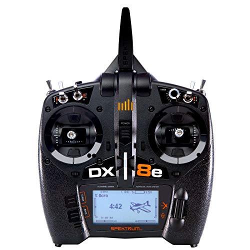 Spektrum DX8e Hand-Fernsteuerung 2,4 GHz Anzahl Kanäle: 8