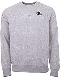 Kappa Herren Taule Sweatshirt