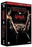 Coffret Tueurs de l'ombre : Manhattan Samouraï + Ninja Assassin