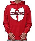 Photo de WU Wear - WU Tang Clan - WU-Tang Clan Logo Hooded - WU-Tang Clan par WU WEAR EUROPE