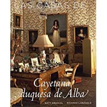 Casas De Cayetana, Duquesa De Alba