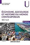 ?conomie sociologie et histoire du monde contemporain ece 1 et 2