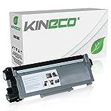 Kineco Toner kompatibel zu Dell E310 für E310dw, E514dw, E515dw, E515dn - 593-BBLR - Schwarz 2.600 Seiten