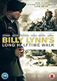 Billy Lynn's Long Halftime Walk [DVD] [2017]