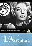 L'Avventura (Movie) [Edizione: Regno Unito]