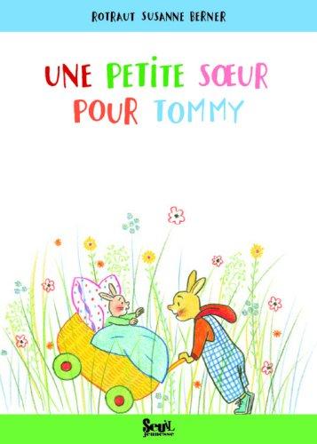 """<a href=""""/node/18485"""">Une petite soeur pour Tommy</a>"""