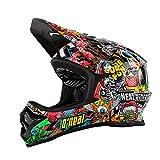 O 'Neal Backflip RL2Evo Crank Fahrrad Helm