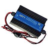 Sharplace MPPT Solarregler Laderegler Batterie Controller mit 4-Led Anzeige, 24V-72V