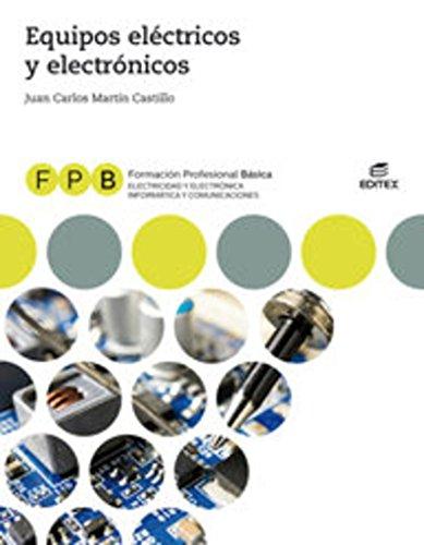 FPB Equipos eléctricos y electrónicos (Formación Profesional Básica)