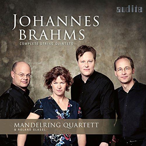 Brahms: Complete String Quintets