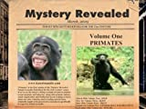 Mystery Revealed: Female Sexuality Redefined for the 21st Century, Volume One - PRIMATES (English Edition)