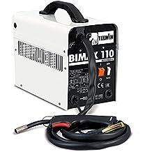 Telwin TE-821075 Equipo de Soldar, 230 V