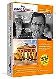 Sprachenlernen24.de Deutsch-Express-Sprachkurs: Lernsoftware auf CD-ROM für Windows/Linux/Mac OS X...