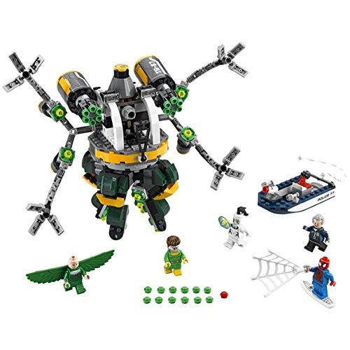 Series 14 Lego Minifigure Keine Kostenlosen Kosten Zu Irgendeinem Preis Lego Minifiguren Baukästen & Konstruktion PräZise Spider Lady