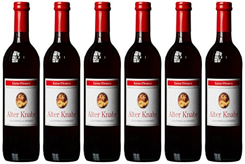 Lenz-Moser-Alter-Knabe-Red-Blend-Halbtrocken-6-x-075-l