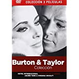 Pack: Elizabeth Taylor + Richard Burton