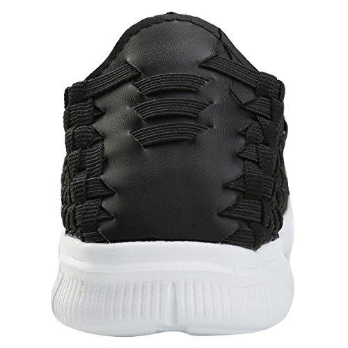 Alexis Leroy Fitness, Chaussures de sports en salle femme Noir