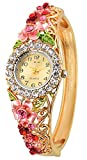 Best Watch Women - Horse Head Analogue Multi-Colour Round Dial Women's Watches Review