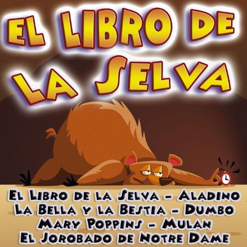 Busca Lo Mas Vital (El Libro De La Selva) (V.Ingles) (Tribute)