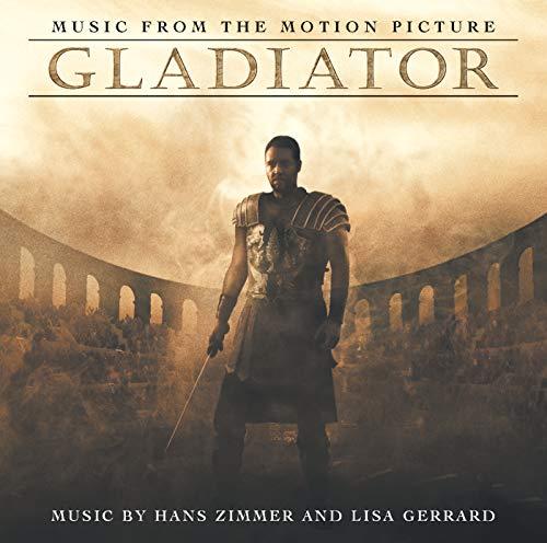 Gladiator - Music From The Mot...