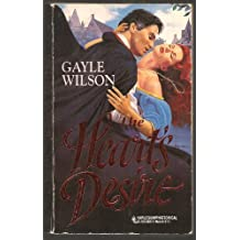 The Heart's Desire (Harlequin Historical)