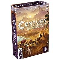 Devir Century, la route des épices (bgcent)