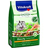 Vitakraft Emotion Beauty Selection Hamstervoering, Dwerghamster, 6 x 300g