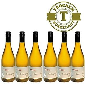 Weiwein-Weingut-Alexander-Danner-Grauburgunder-Typ-1-trocken-Ausbau-im-Edelstahl-2017-6x075l