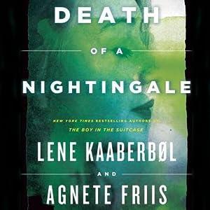 Death of a Nightingale: The Nina Borg Series, Book 3 (Audio