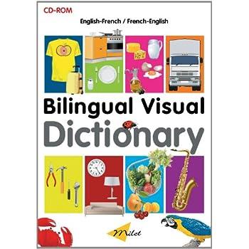 Bilingual Visual Dictionary: English-French / French-English