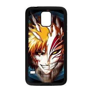 Samsung Galaxy S5 case,Coque Galaxy S5 Bleach,Bleach Galaxy S5 cases,Galaxy S5 case cover,Bleach Samsung Galaxy S5 case,Bleach Galaxy S5 Coque Case