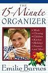 The 15-Minute Organizer (English Edit...