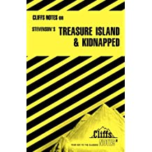 CliffsNotes on Stevenson's Treasure Island & Kidnapped (Cliffsnotes Literature Guides)