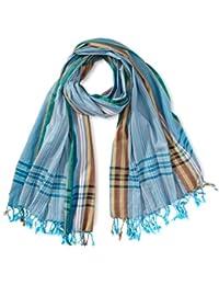 Kikoyland Unisex - Erwachsene Schal, SK242