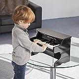 New Classic Toys - 2042854 - E-Piano En Rouge
