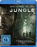 Jungle - Uncut [Blu-ray]