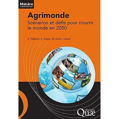 Agrimonde: Scénarios et défis pour nourrir le monde en 2050 (Matière à débattre et à décider)