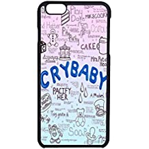 Cry baby original drawing For Funda iphone 6 - Funda iphone 6s cover