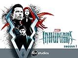Marvel's the Inhumans - Staffel 1 [OV/OmU]