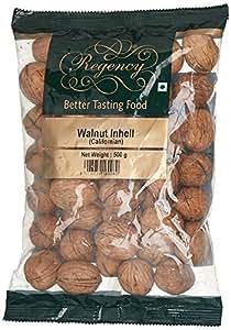Regency Walnut Inshell, 500g